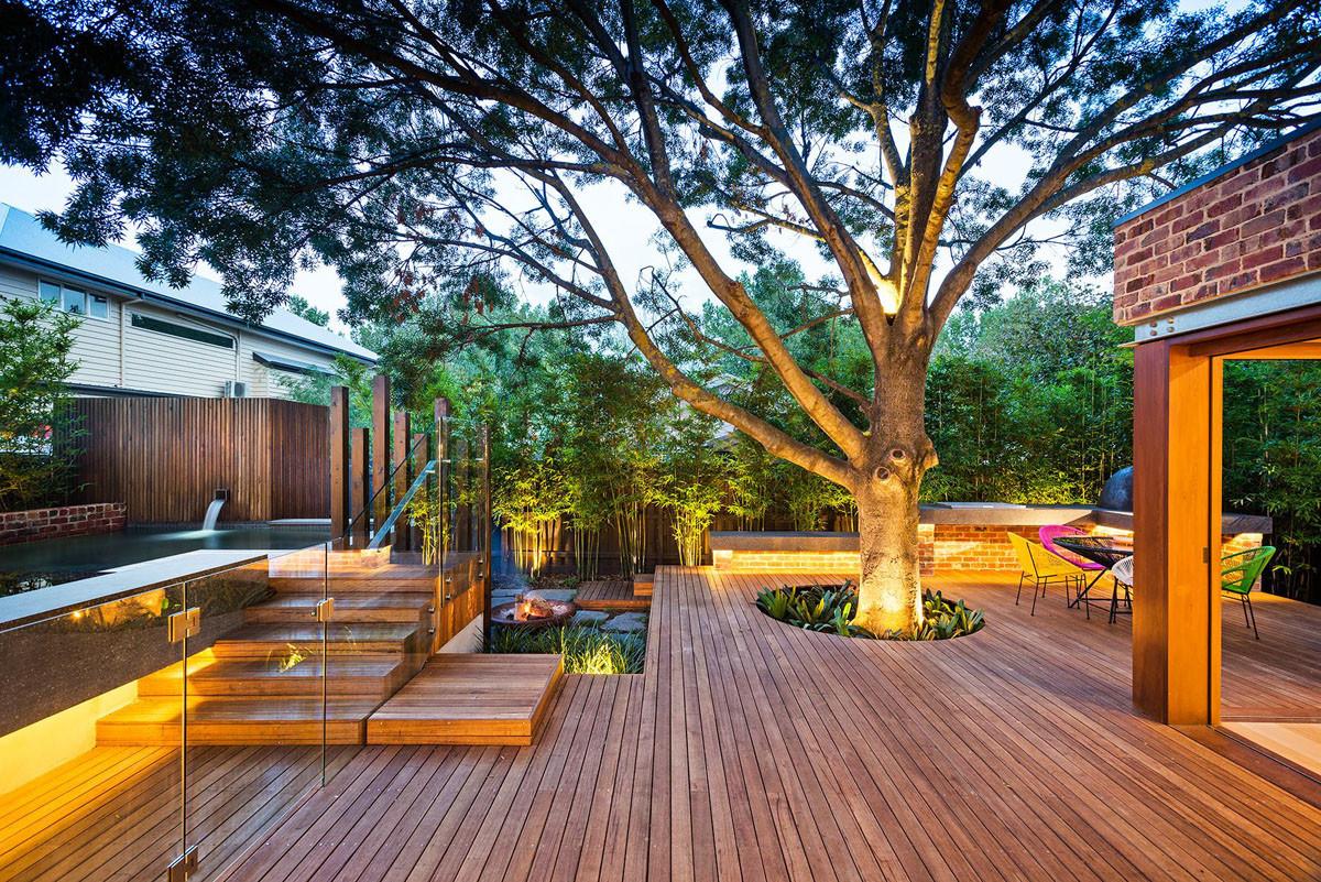 Идеи для дачи и сада: 10 дивных дизайн-хаков
