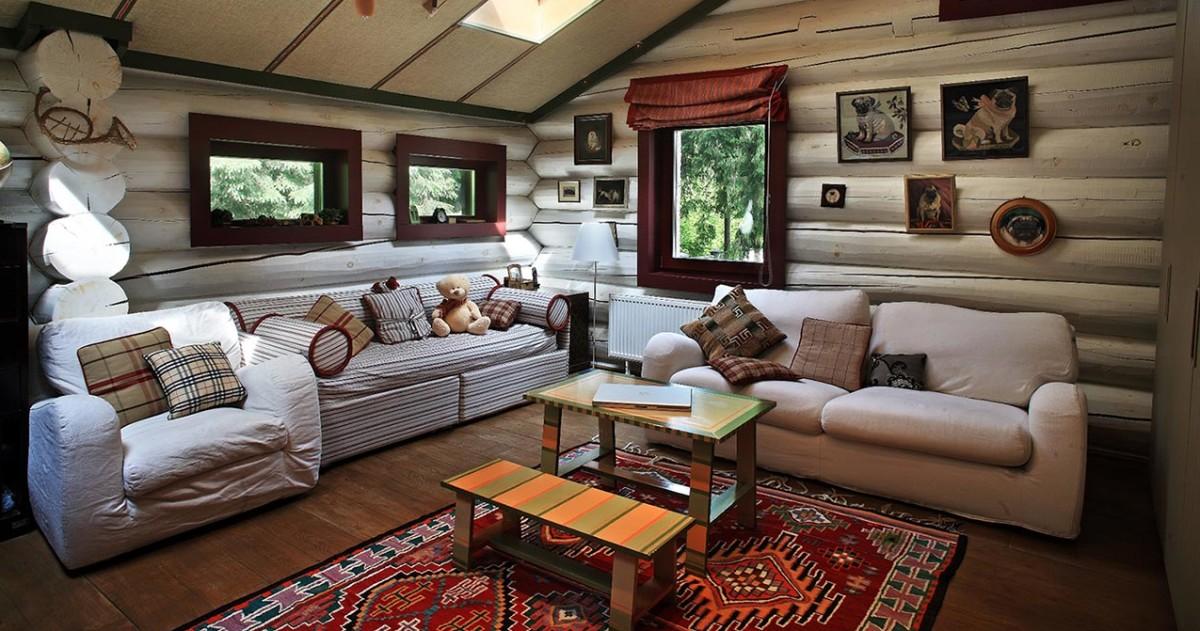 Как сэкономить пространство в вашем маленьком доме: 20 дизайн-хаков