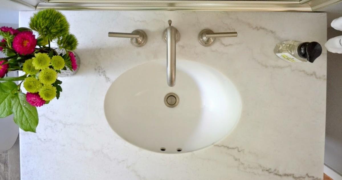 Ремонт в ванной: реальная история