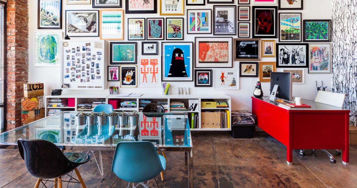 20 эффектных и простых идей декора вашего дома
