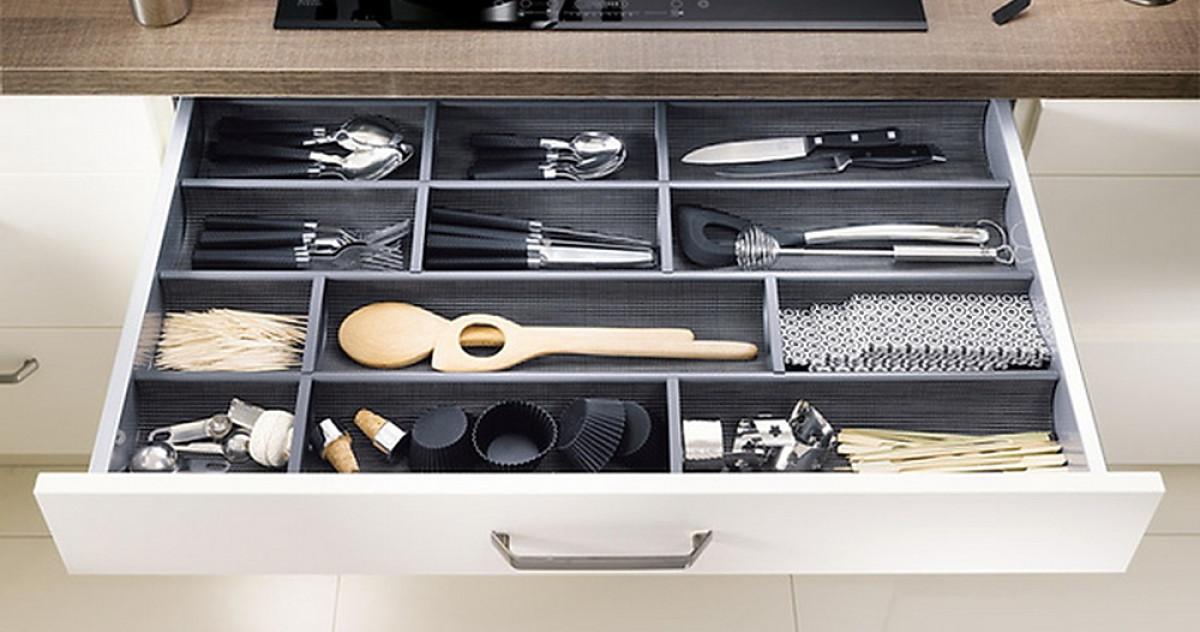 Кухня мечты: 15 решений для хранения, которые вам понравятся