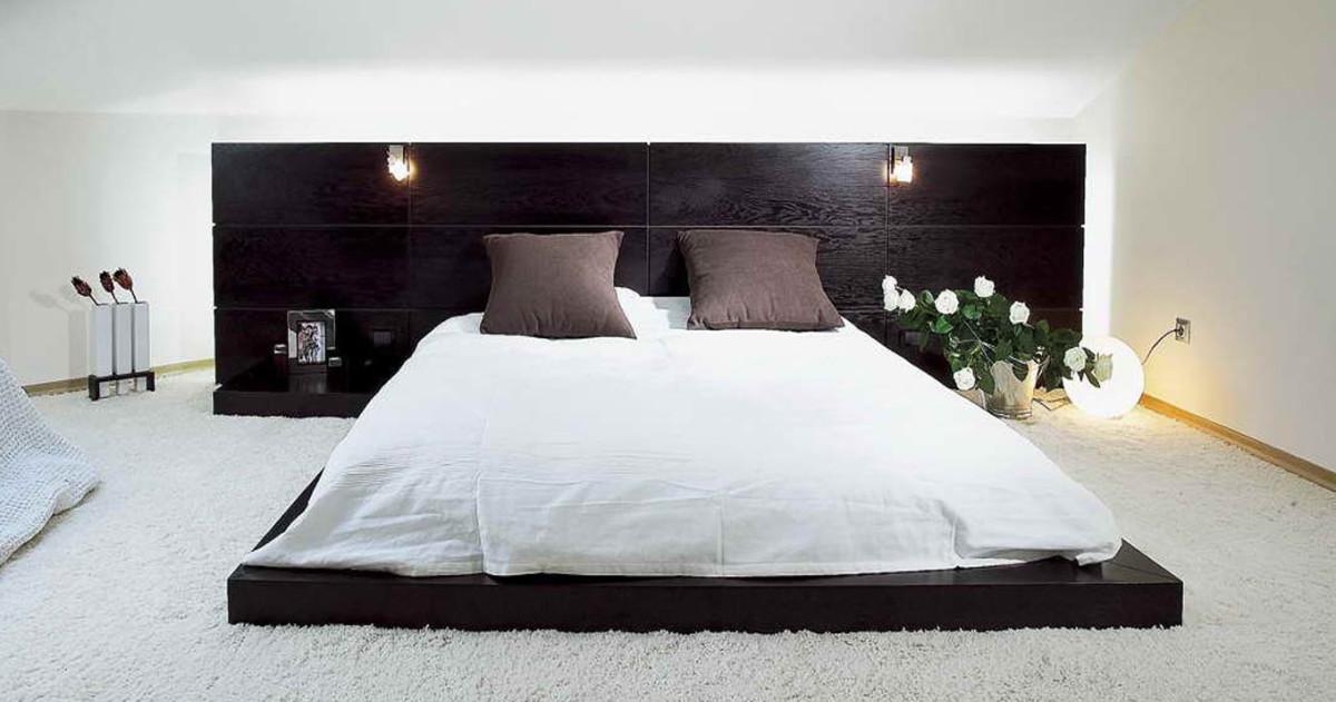 Как правильно выбрать кровать: 3 нюанса, о которых вы не знали