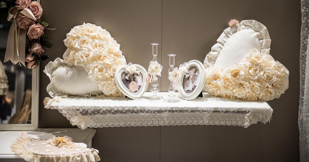 В Москве 14—17 октября пройдёт выставка предметов декора HOMI