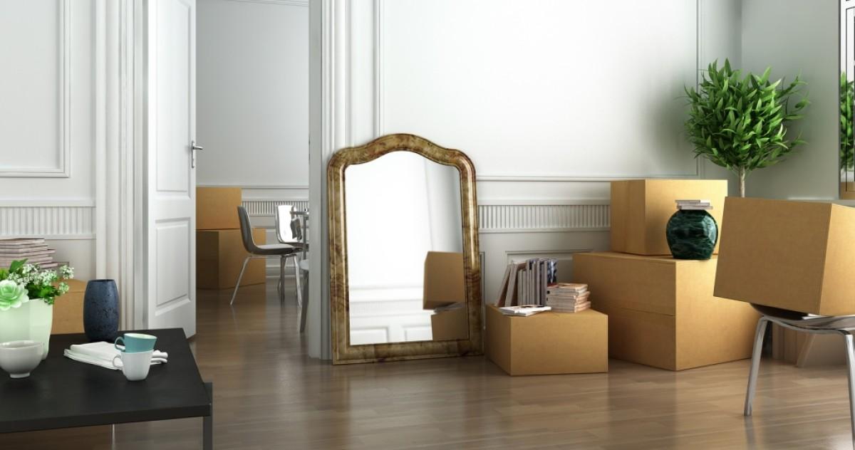 Как организовать переезд без потерь, моральных и материальных
