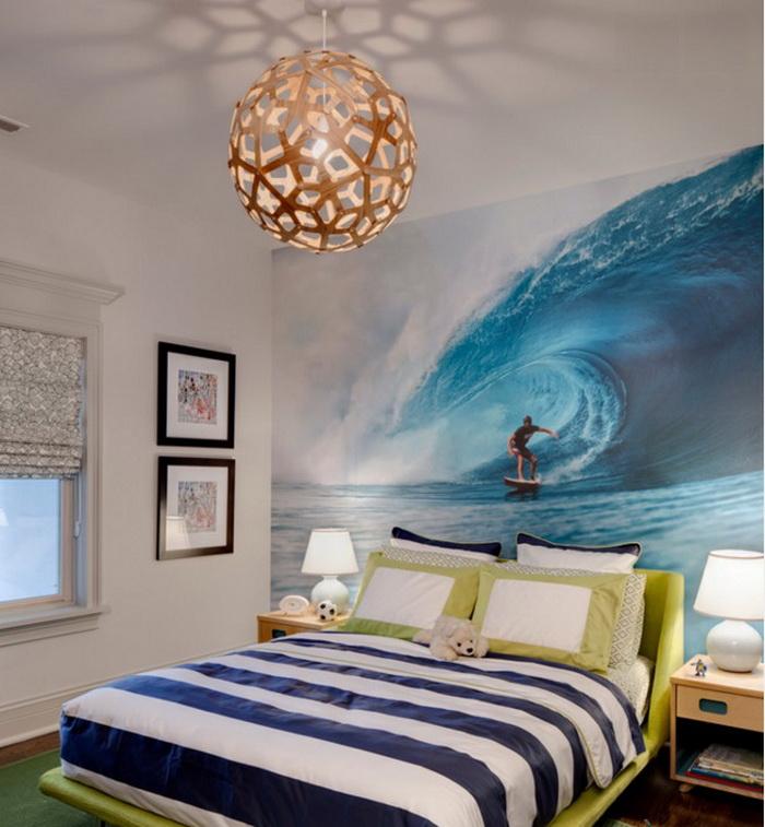 Как подобрать покрывало в спальню: 10 хитростей и 20 примеров