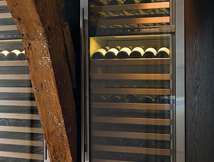 Аудиоколонки, холодные потолки и винные шкафы: технологичные новинки осени