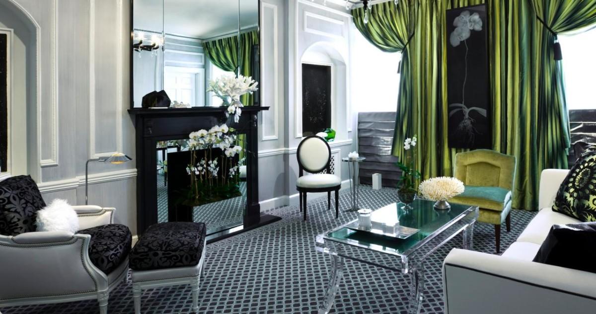 Как выбрать мебель для маленькой комнаты: 15 хитростей