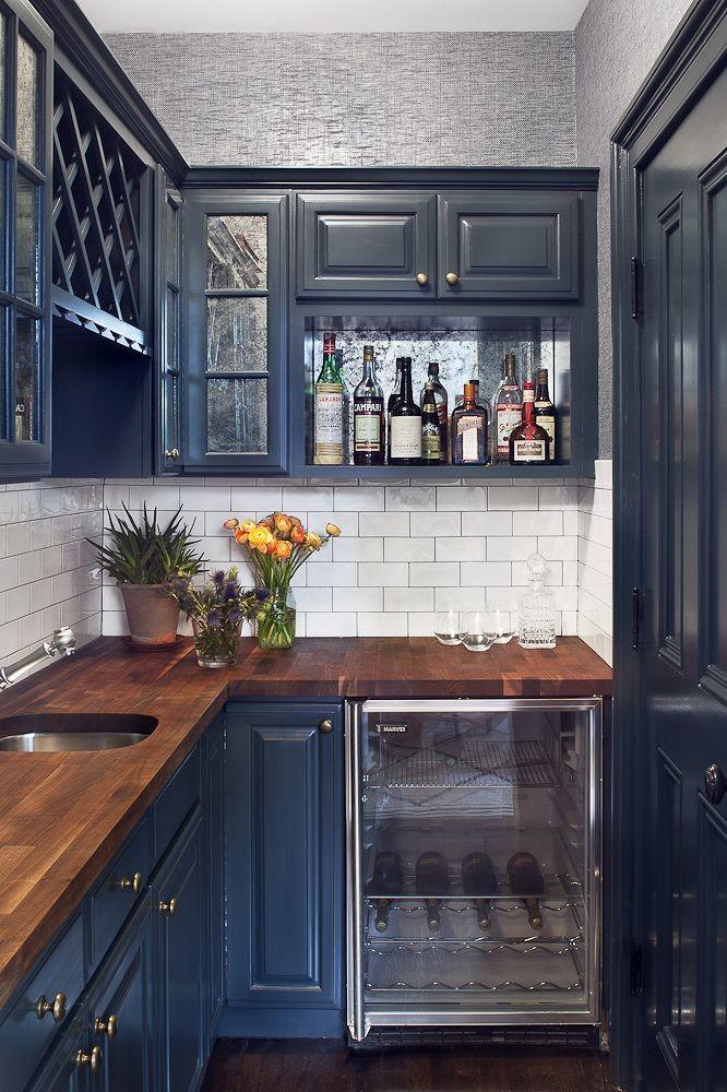 Деревянная столешница для кухни 36