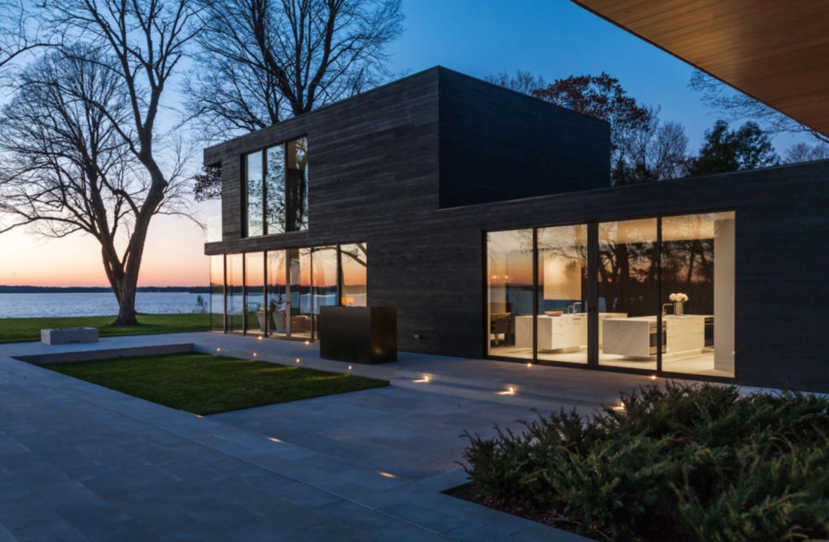 Топ-10 архитектурных шедевров 2015 года
