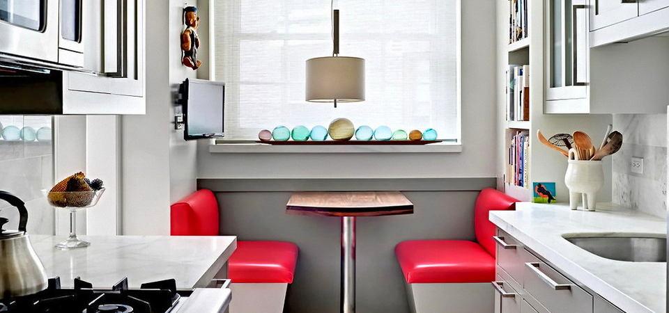 Как научиться любить свою очень маленькую квартиру: 5 добрых советов
