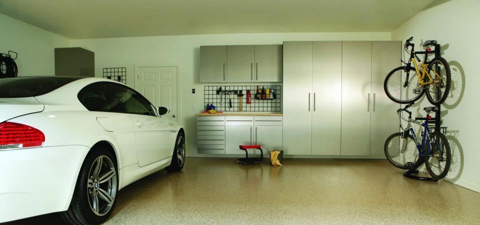 15 самых красивых гаражей и советы по их оформлению