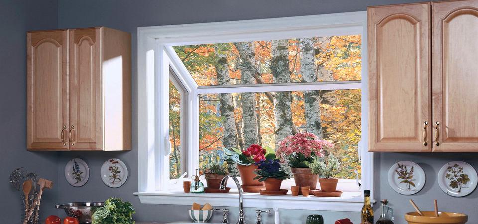 Раковина под окном: 30 идей и план проектирования кухни