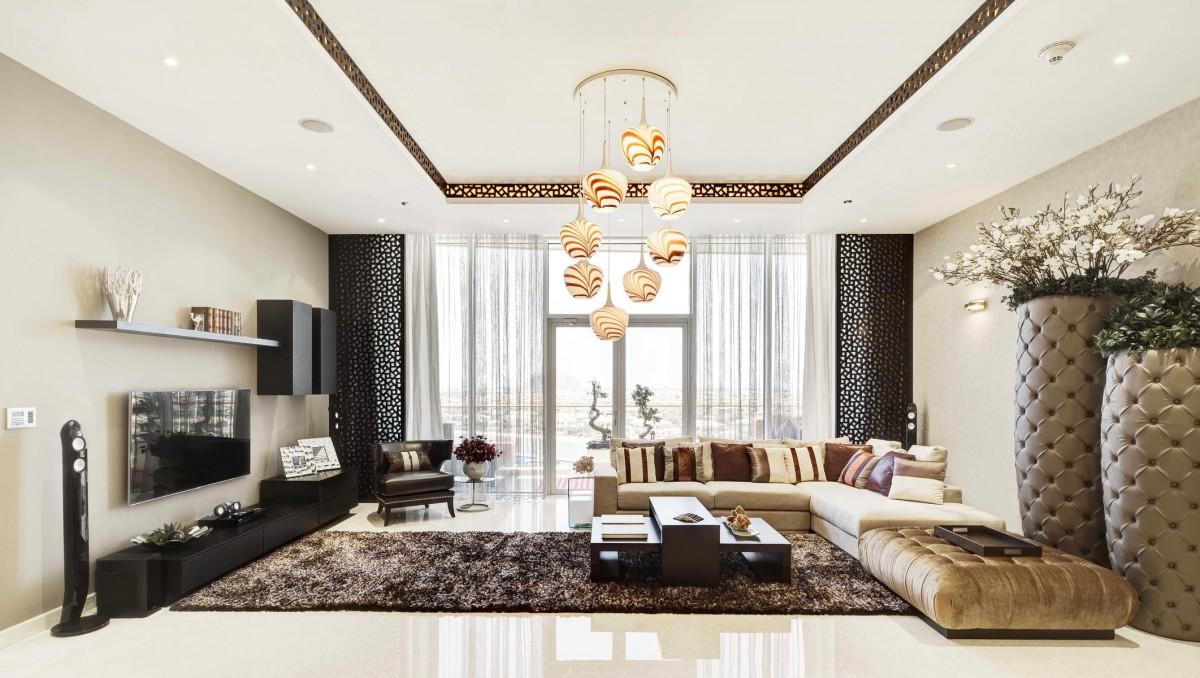 Квартира в стиле дубай сколько стоит недвижимость в германии