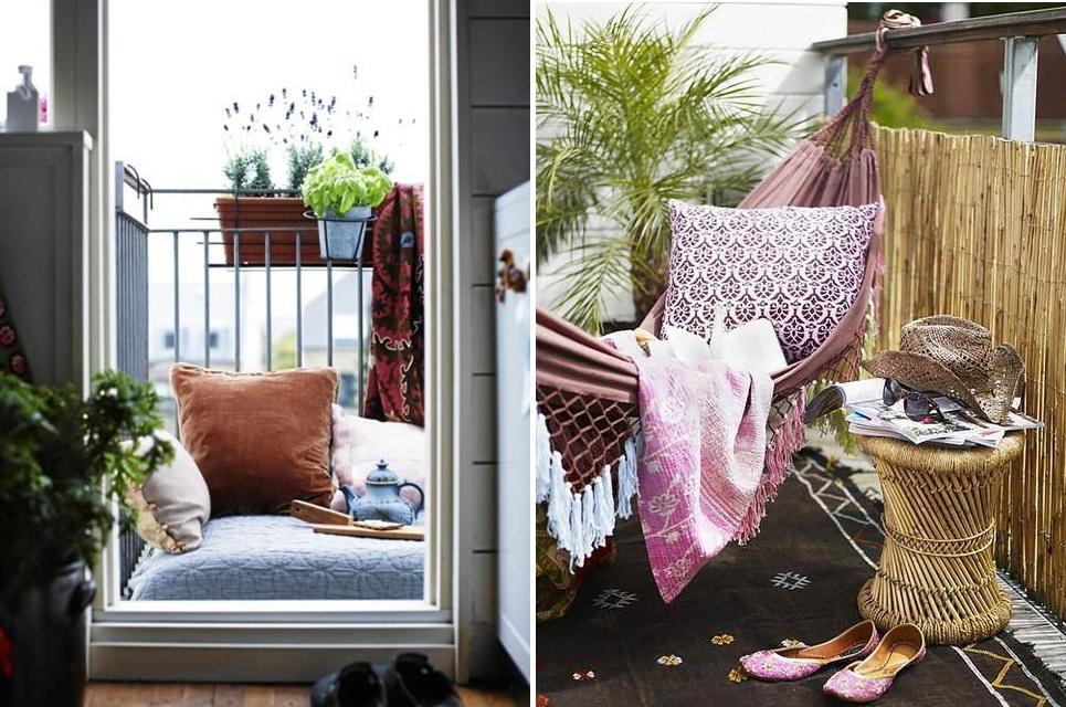 Балкон, веранда, патио в цветах: черный, серый, светло-серый, розовый, бежевый. Балкон, веранда, патио в .