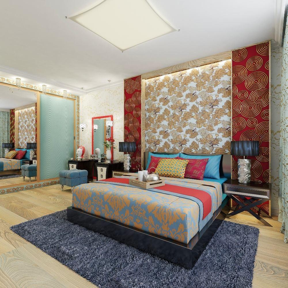 Мебель и предметы интерьера в цветах: серый, светло-серый, коричневый, бежевый. Мебель и предметы интерьера в стилях: ближневосточные стили, эклектика.