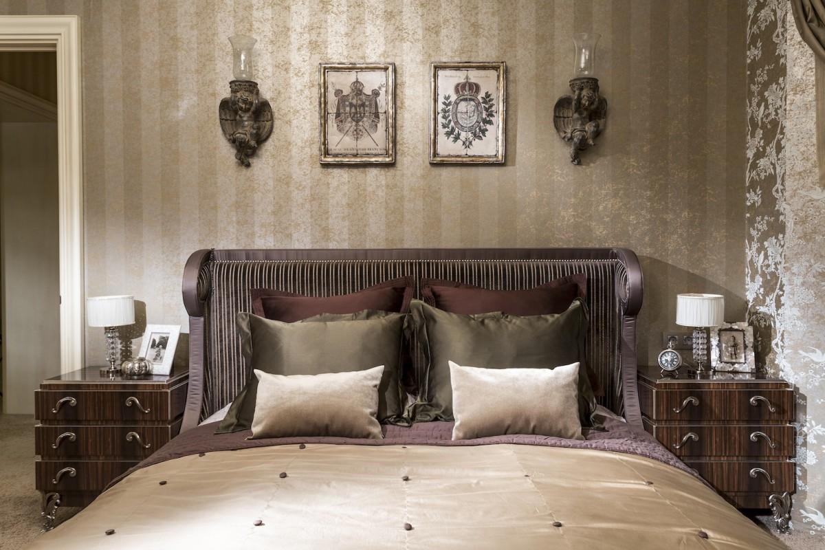 Мебель и предметы интерьера в цветах: черный, серый, светло-серый, бежевый. Мебель и предметы интерьера в стиле английские стили.