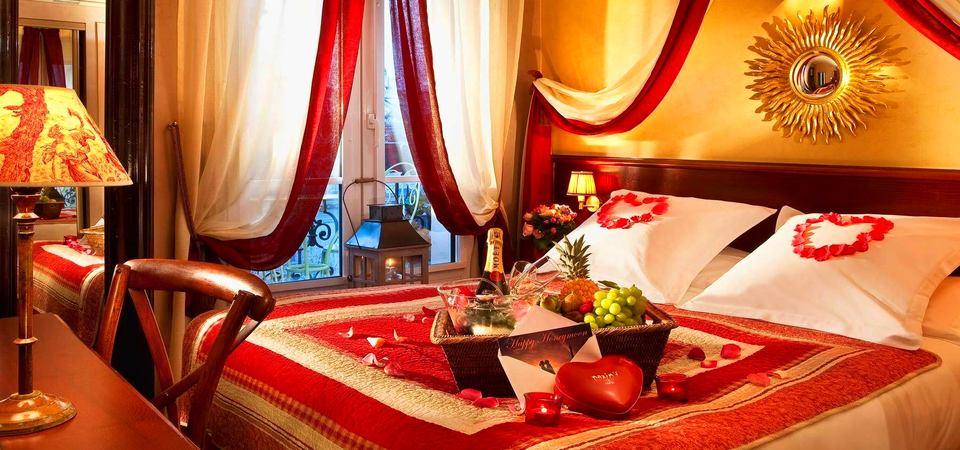 Современная спальня: 30 идей создания романтического настроения