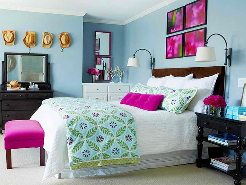 Спальня в цветах: бирюзовый, черный, серый, светло-серый, розовый. Спальня в стилях: арт-деко.