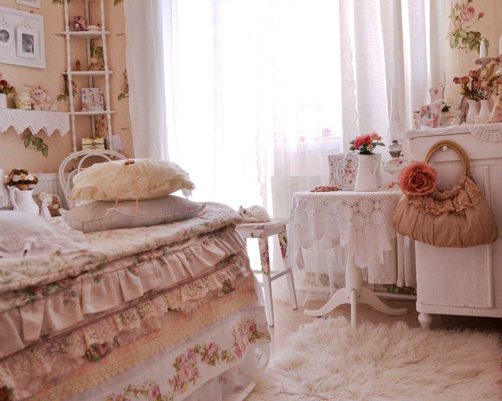 Мебель и предметы интерьера в цветах: серый, белый, коричневый, бежевый. Мебель и предметы интерьера в стилях: французские стили.