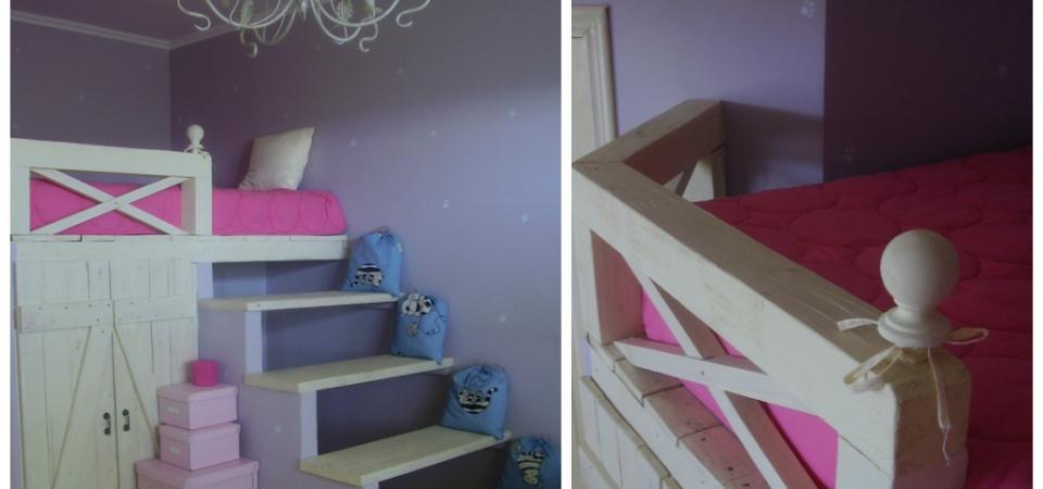 Как оформить комнату для маленькой девочки: реальный пример от Татьяны Апрельской