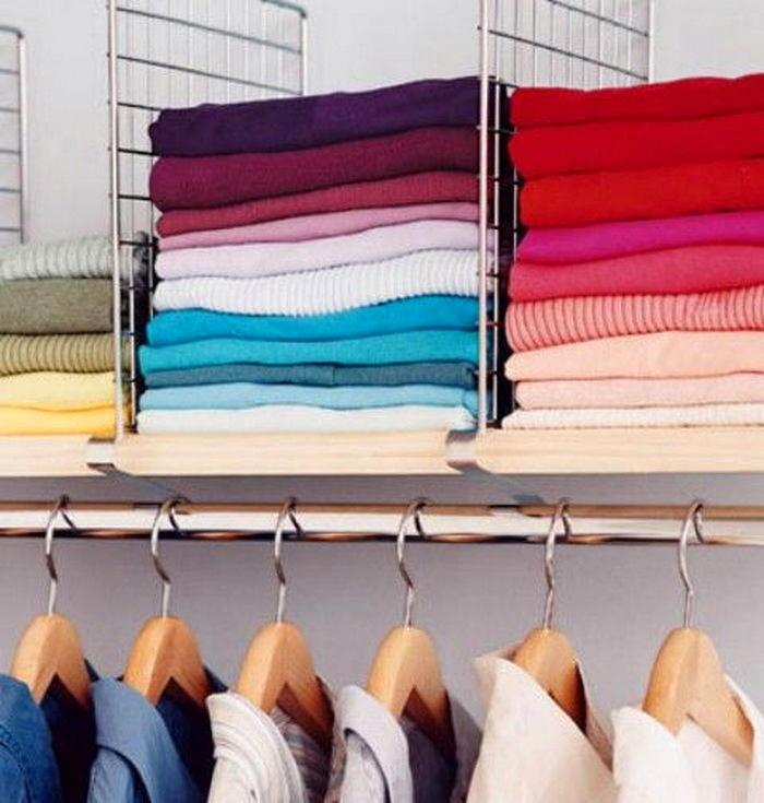 Подсобное помещение в цветах: желтый, серый, белый. Подсобное помещение в .