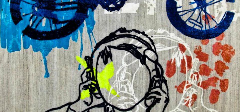 Что-то новенькое: говорящие ковры от Art de Vivre и Татьяны Ахметгалиевой