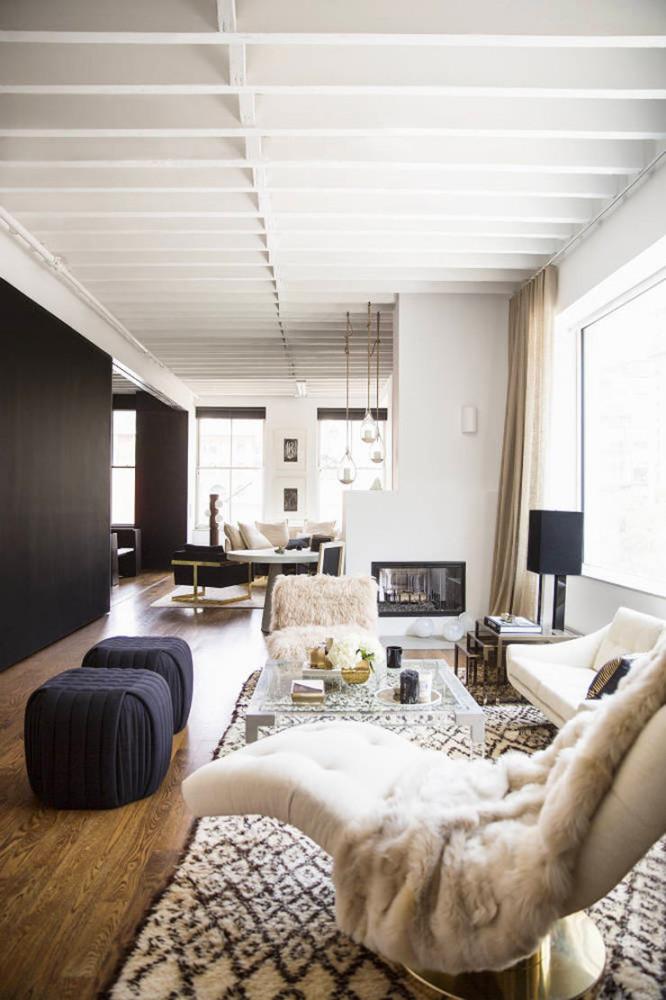 Гостиная, холл в цветах: серый, светло-серый, белый, бежевый. Гостиная, холл в стиле американский стиль.