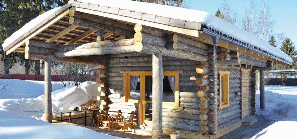 Что интересного будет на выставке «Деревянное домостроение» / Holzhaus: краткий обзор разделов