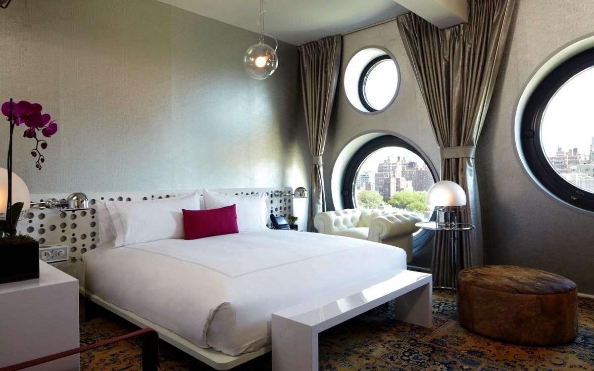 Мебель и предметы интерьера в цветах: черный, серый, светло-серый, белый, коричневый. Мебель и предметы интерьера в стиле арт-деко.