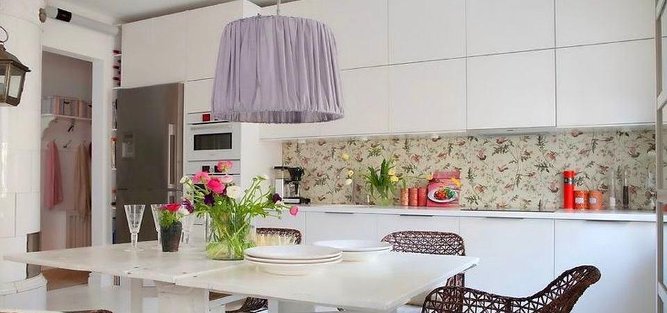 Столовая на кухне: 10 советов по обустройству, коллекция идей и мнение эксперта