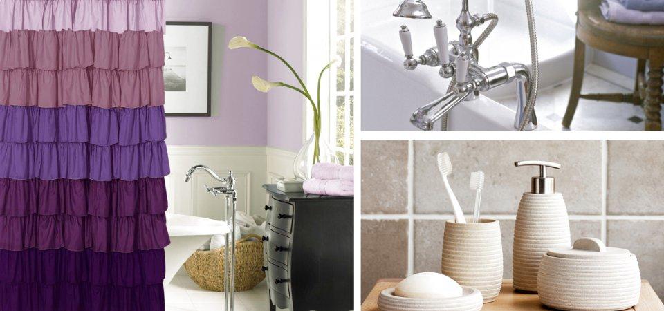 Как обновить ванную комнату за один день: 8 простых способов