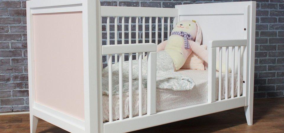 Какими бывают детские кроватки и как выбрать подходящую