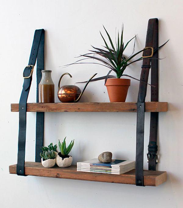 Мебель и предметы интерьера в цветах: черный, серый, светло-серый, коричневый. Мебель и предметы интерьера в стилях: минимализм, экологический стиль.