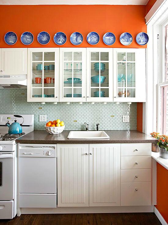 Кухня в цветах: бирюзовый, серый, белый, сине-зеленый. Кухня в .