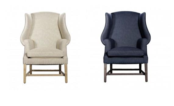 Мебель и предметы интерьера в цветах: черный, серый, светло-серый. Мебель и предметы интерьера в стилях: классика, неоклассика.
