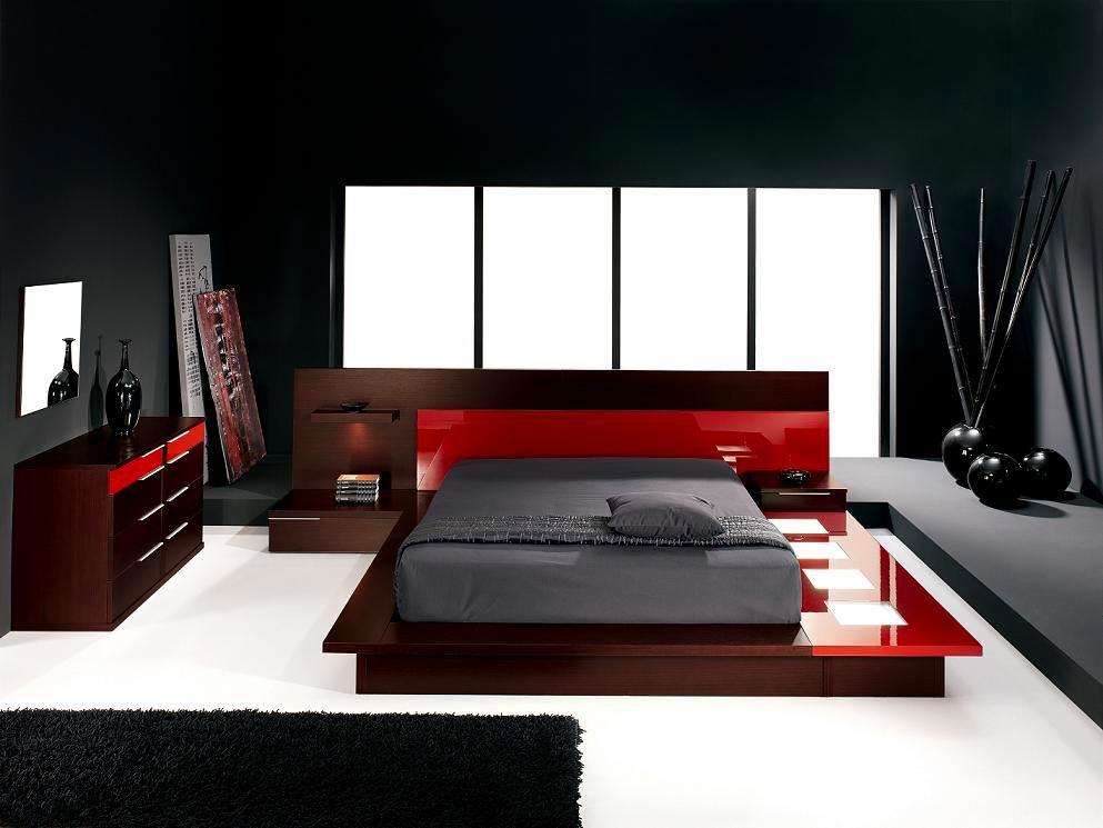 Архитектура в цветах: красный, черный, серый, светло-серый, белый. Архитектура в стилях: минимализм, дальневосточные стили.