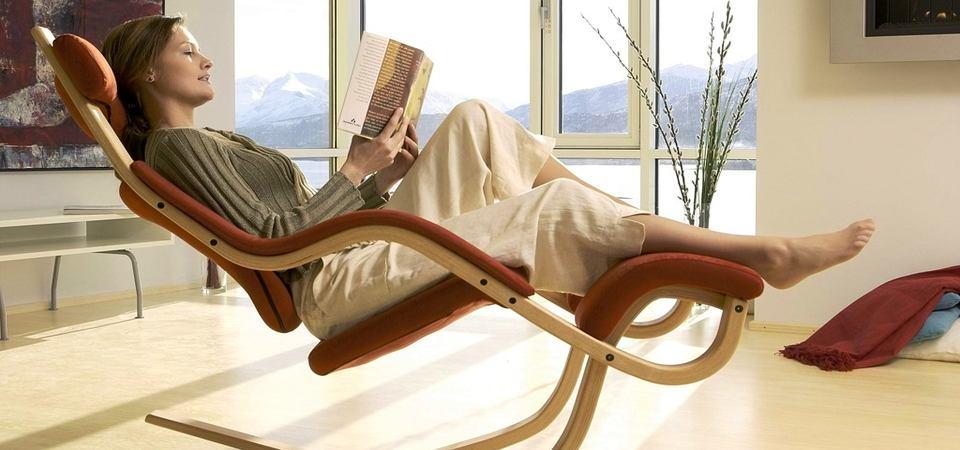 30 уютных кресел, в которых вам захочется вздремнуть