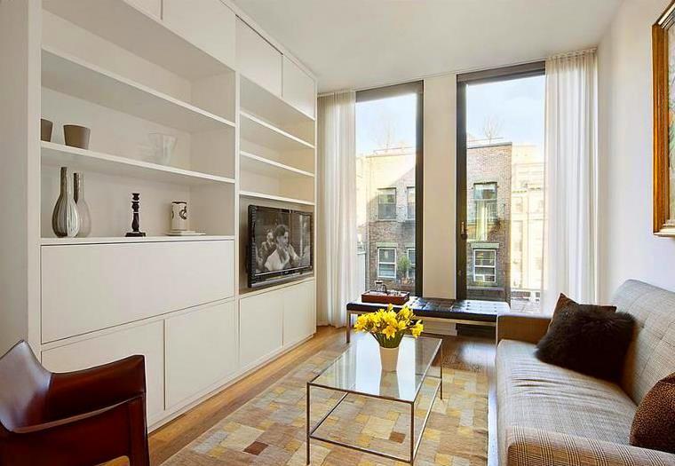 Мебель и предметы интерьера в цветах: светло-серый, белый, темно-коричневый, бежевый. Мебель и предметы интерьера в стиле американский стиль.