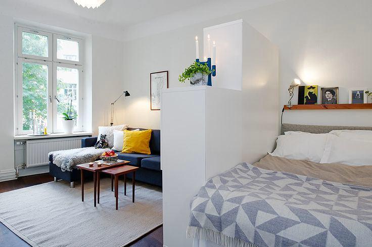 Гостиная, холл в цветах: бирюзовый, черный, серый, белый. Гостиная, холл в стиле скандинавский стиль.