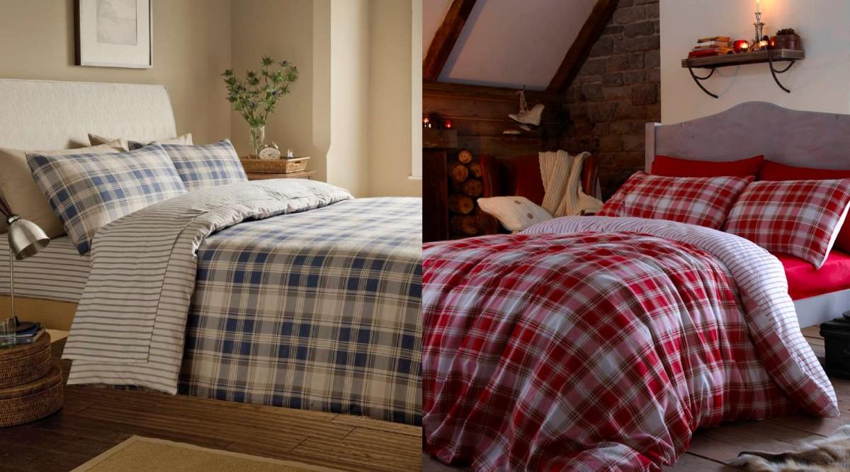 Спальня в цветах: бордовый, темно-коричневый, бежевый. Спальня в стиле американский стиль.