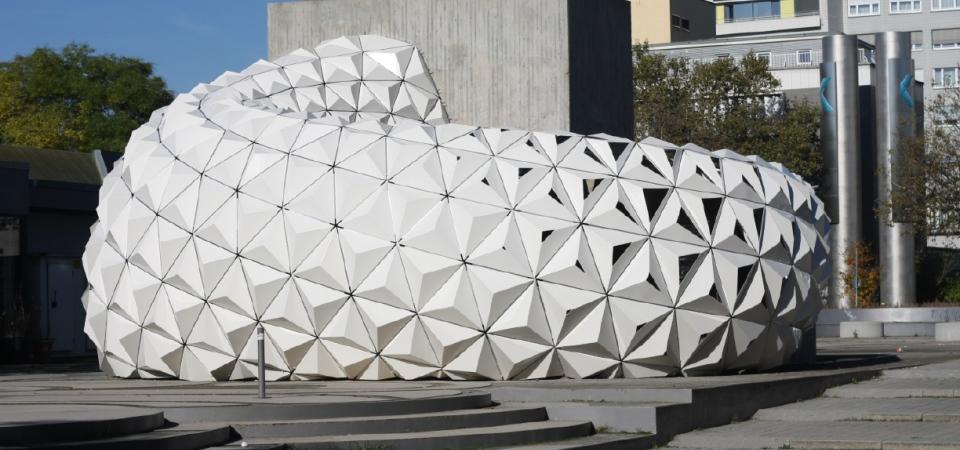 Такого вы еще не видели: 5 самых необычных в мире материалов