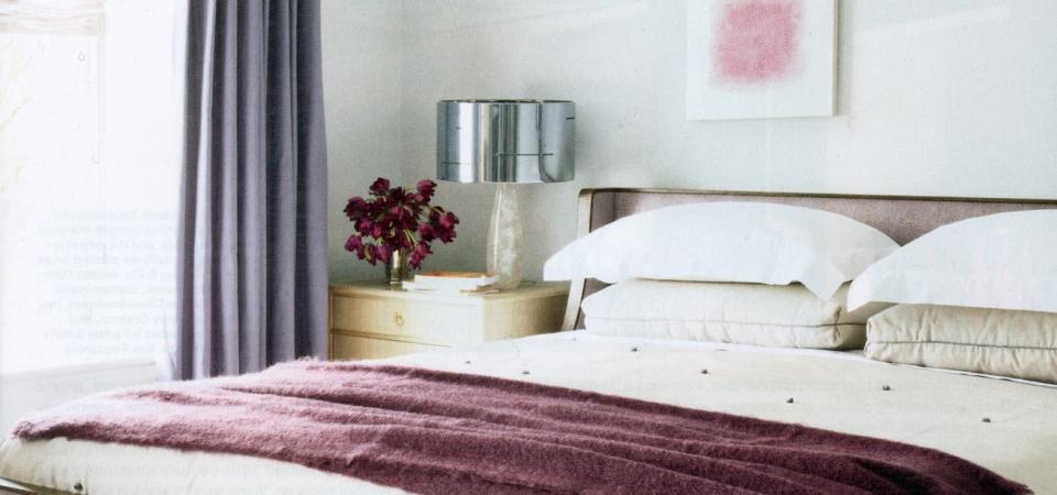 Как сделать небольшую спальню визуально просторнее: 7 советов