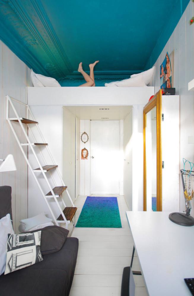 Офис в цветах: желтый, серый, белый, бежевый. Офис в стилях: минимализм, поп-арт.