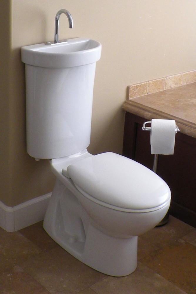 Туалет в цветах: черный, серый, светло-серый, белый, бежевый. Туалет в стилях: минимализм, экологический стиль.