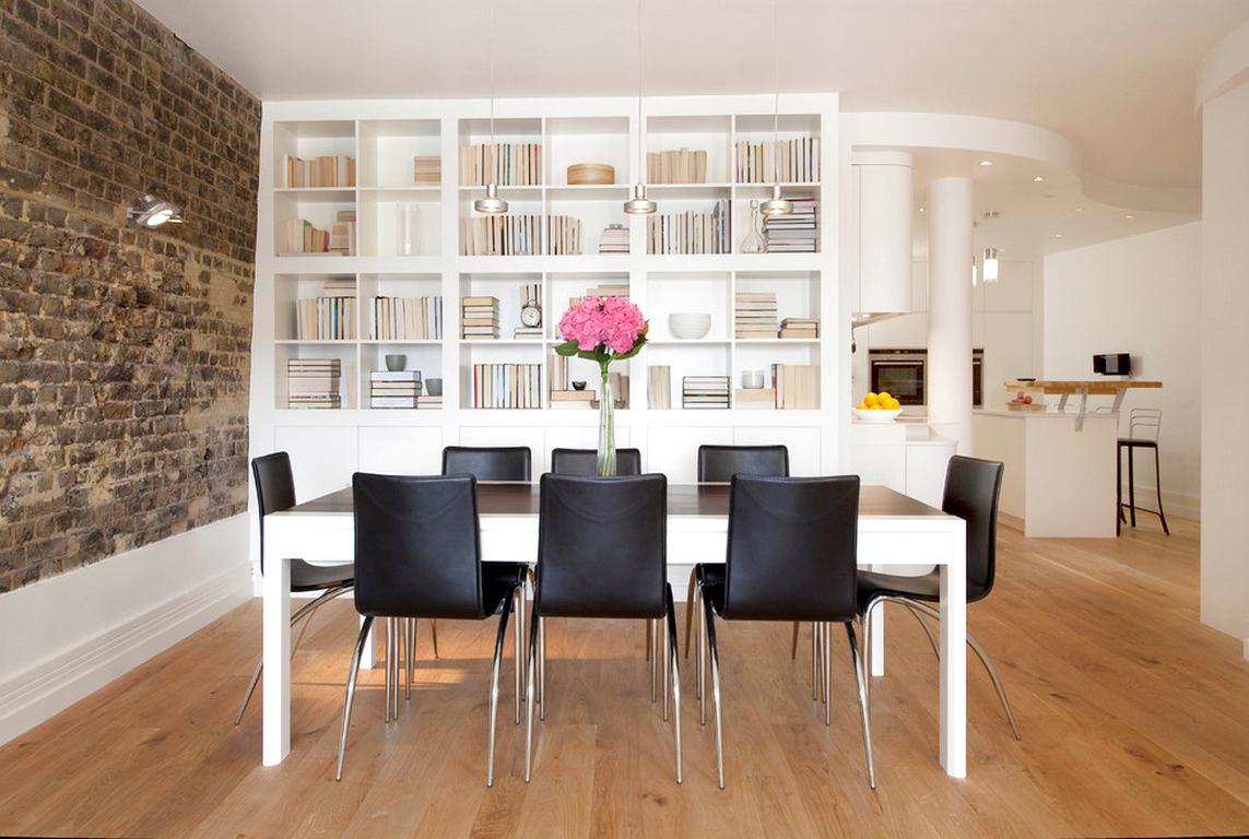 Мебель и предметы интерьера в цветах: серый, светло-серый, белый, коричневый, бежевый. Мебель и предметы интерьера в стиле минимализм.
