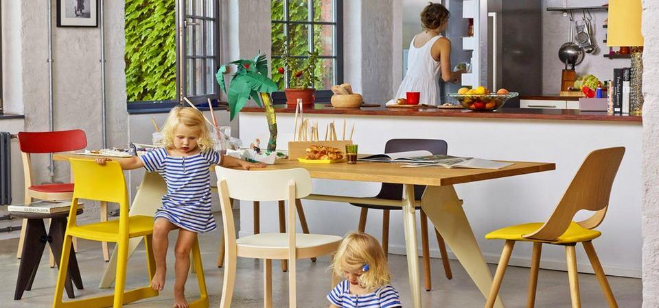 Как сделать кухню комфортной для ребёнка: идеи и советы