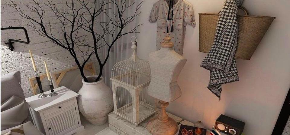 Как без особых затрат сделать в квартире стильный ремонт: московская однушка