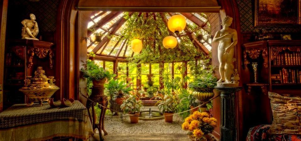 Где жила Вирджиния Вульф: дома 9 известных писателей