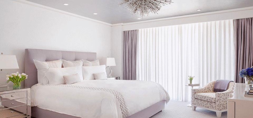 10 вещей в спальне, которые могут стать причиной аллергии
