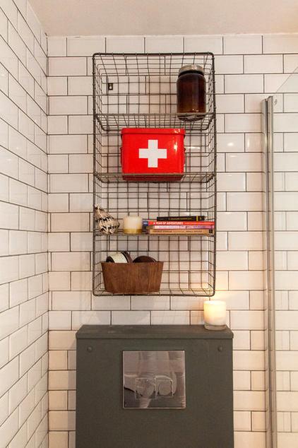 Декор в цветах: желтый, серый, белый, коричневый, бежевый. Декор в стиле лофт.
